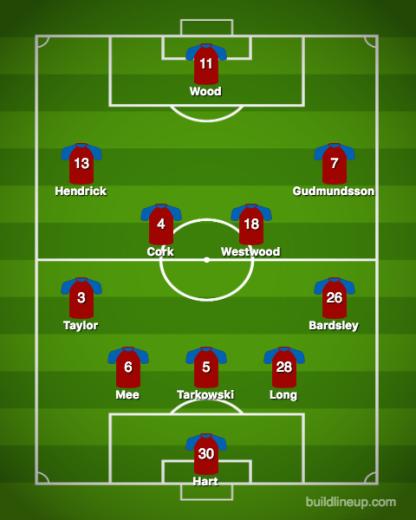 Burnley-Arsenal