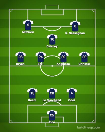 Fulham-Arsenal (2)