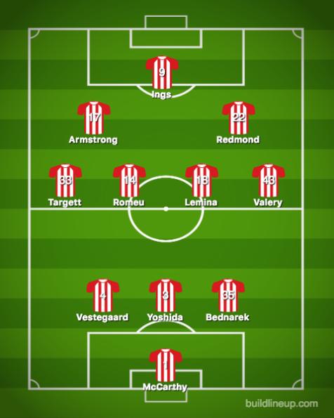 Southampton-West Ham United