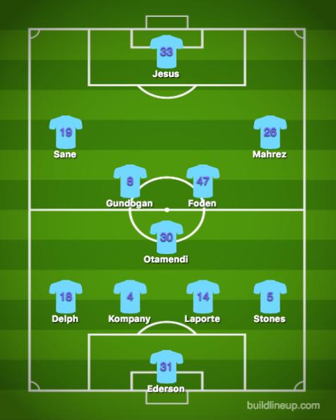 Manchester City-Hoffenheim (2)