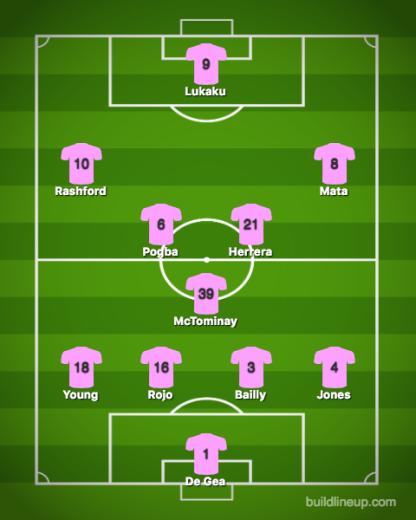 Manchester United-Valencia (2)
