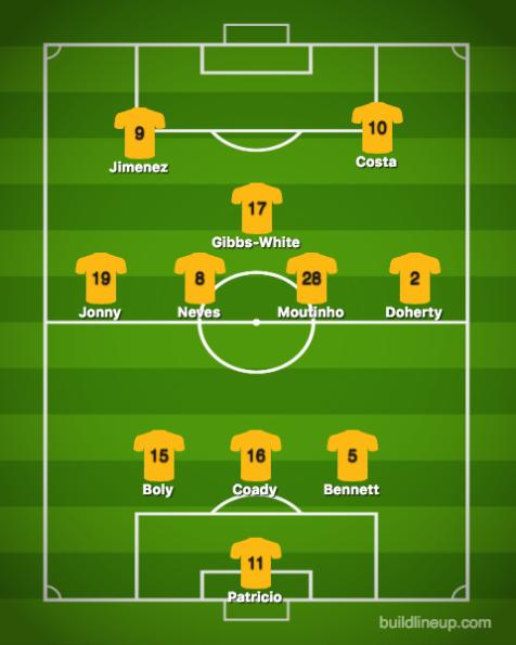 Wolverhampton-Crystal Palace (2)