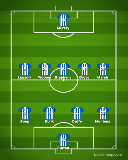 brighton and hove albion-manchester united