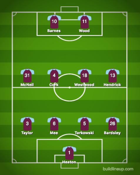 Burnley-Newcastle United (2)