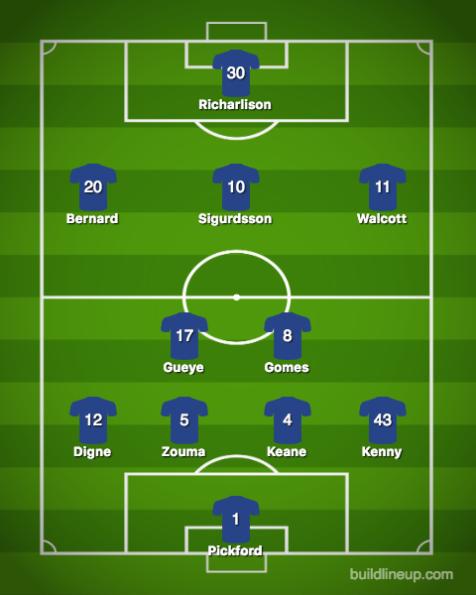 Everton-Watford (2)