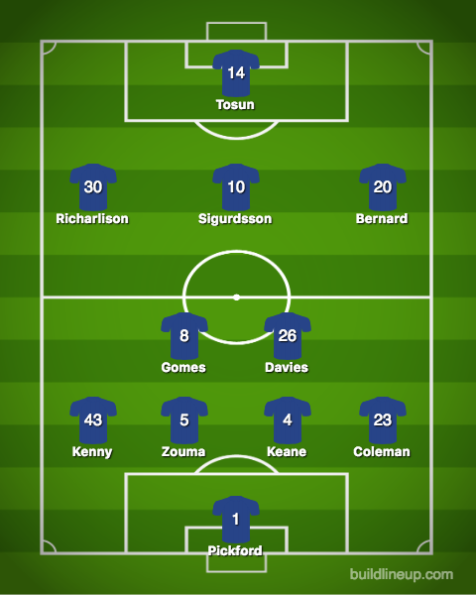 Everton-Wolverhampton (2)