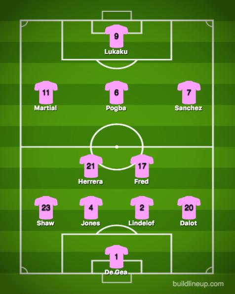 Manchester United-Fulham (2)