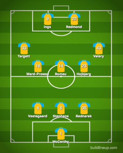 Southampton-Burnley (2)