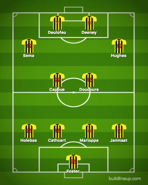 Watford-Everton (2)