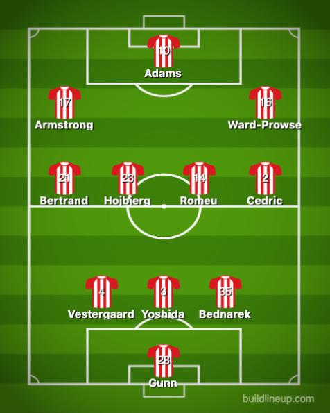 Southampton-Bournemouth 1