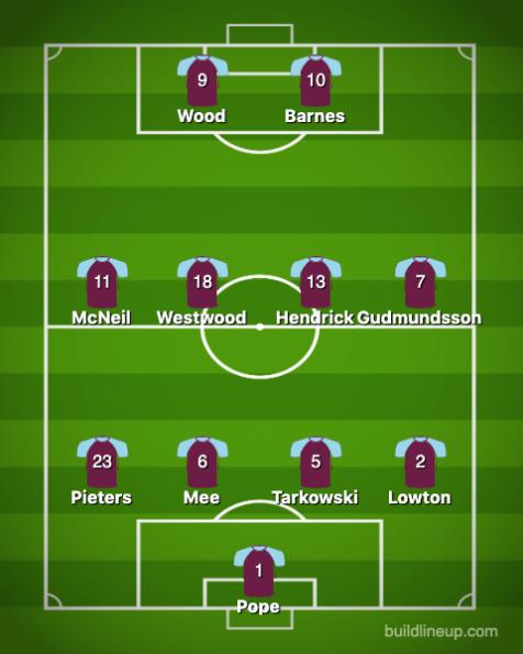 Burnley-Everton 1